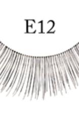 EYELASH-BLACK, #12A
