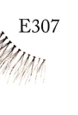 EYELASH-BLACK, #307END LASH
