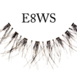 EYELASH-BLACK, LASH WISPY