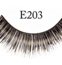 EYELASH-BLACK, #203A