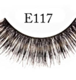 EYELASH-BLACK, #117A