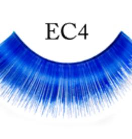EYELASH-SOLID COLOR, BLUE