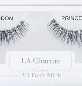 EYELASH-LONDON PRINCESS, 3D FAUX MINK