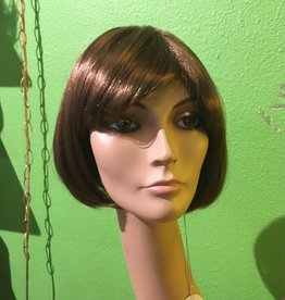EVE WIG, LIGHT BROWN