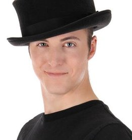 HAT-JOHN BULL, BLACK