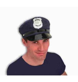 HAT-POLICEMAN, CLOTH,<br />