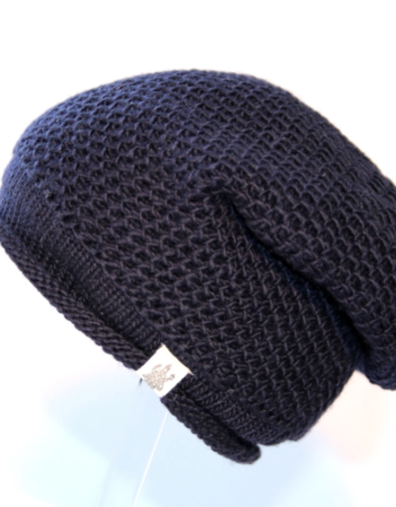 HAT-KNIT BEANIE-SLOUCH-TRUST
