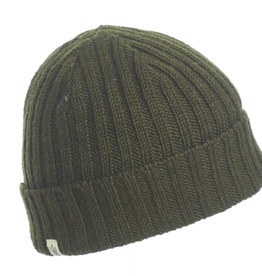 HAT-KNIT BEANIE, CLYDE
