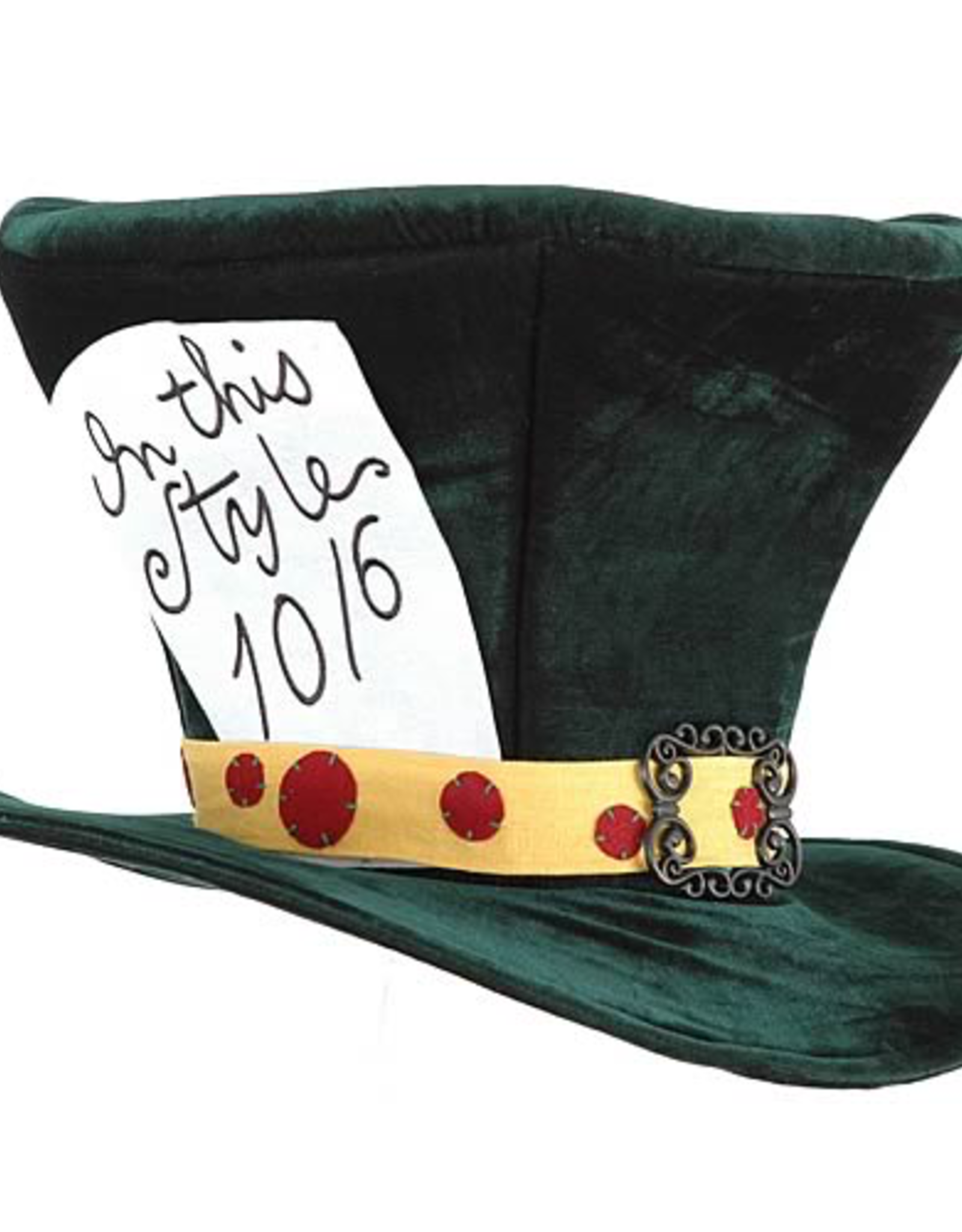 HAT-THE MADHATTER