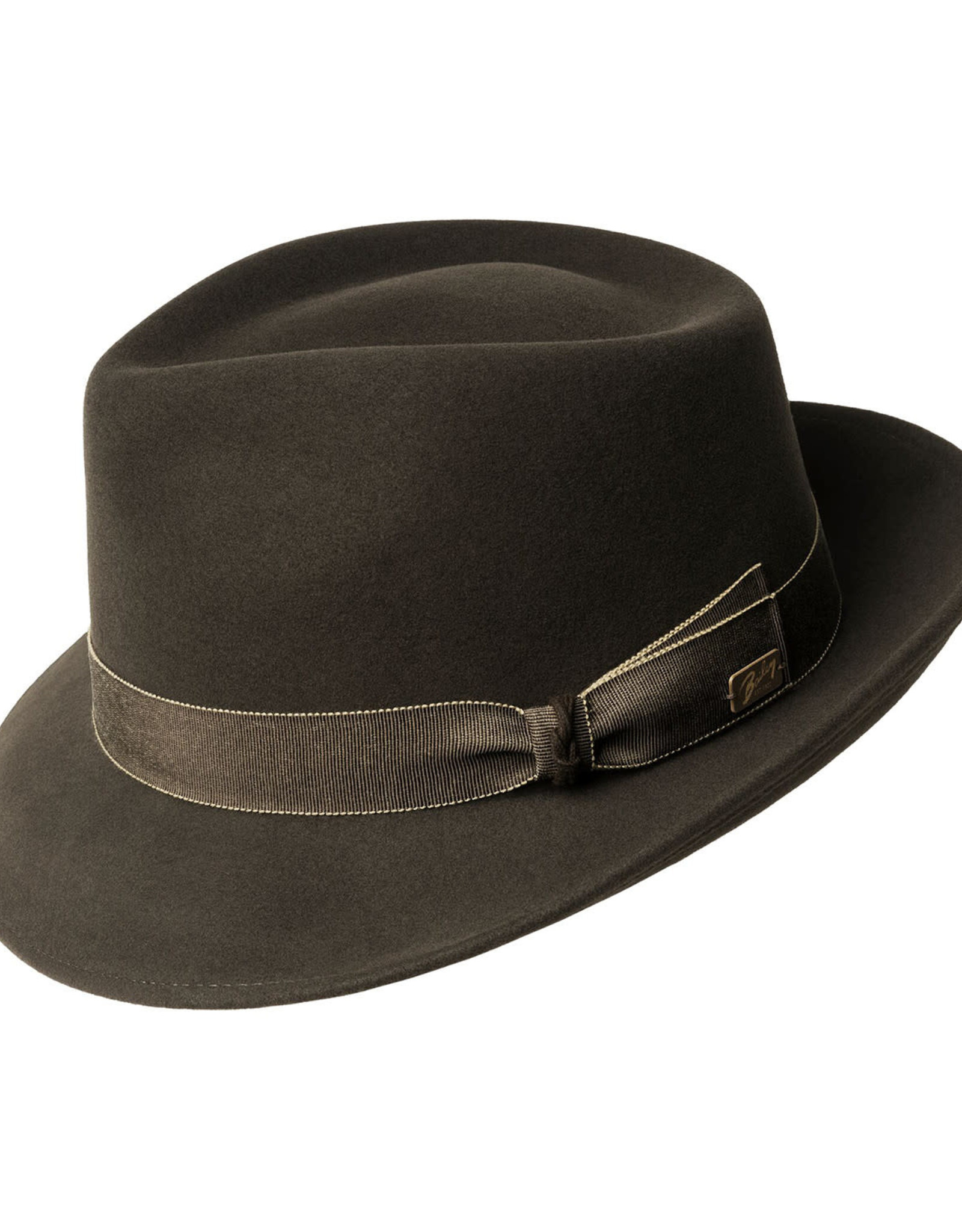 Bailey Hat Co. HAT-FEDORA-SEER-LOW TEARDROP CROWN
