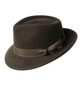 Bailey Hat Co. HAT-FEDORA-SEER-LOW TEARDROP CROWN