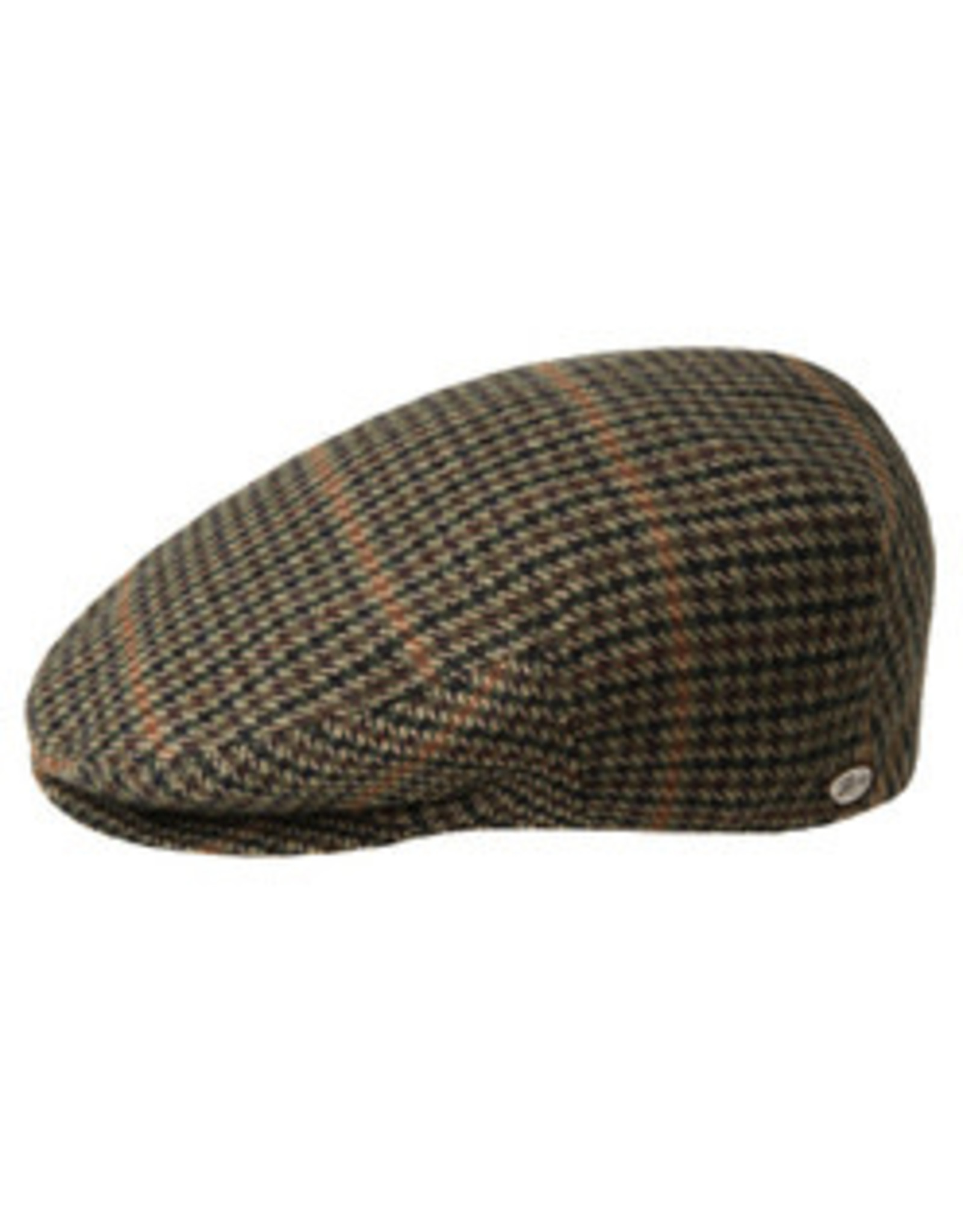 Bailey Hat Co. HAT-IVY CAP-LORD PLAID