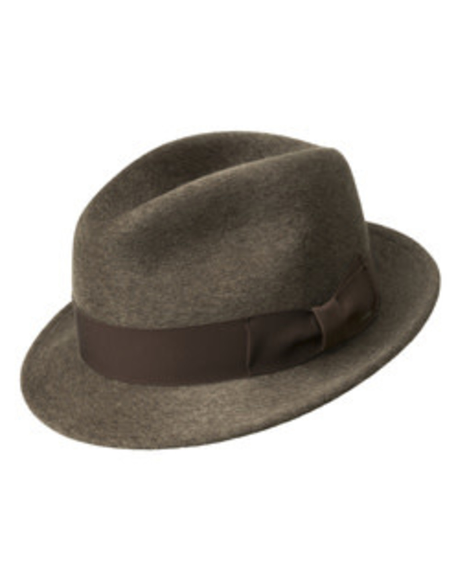 "Bailey Hat Co. HAT-FEDORA ""RIFF"""