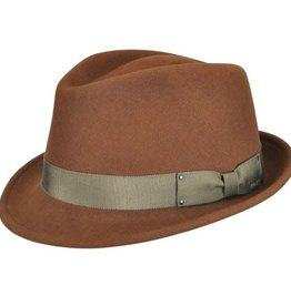 Bailey Hat Co. HAT-FEDORA-WYNN-TRILBY STYLE