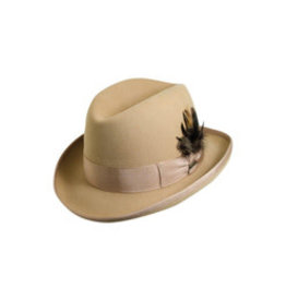 HAT-HOMBURG-GODFATHER