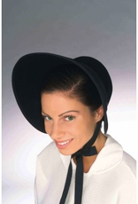 HAT-FELT BONNET,<br />