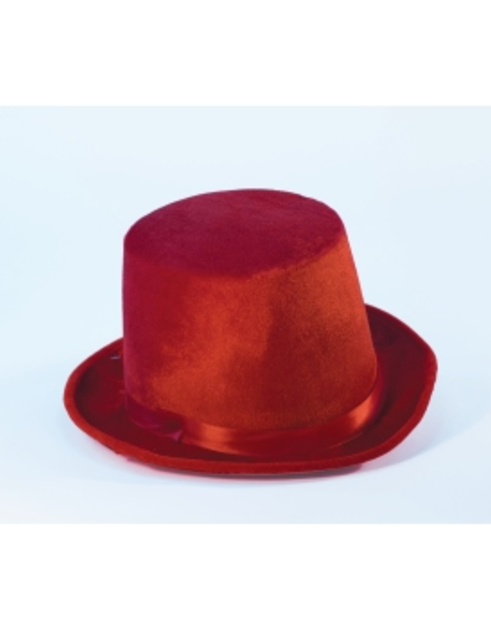 TOP HAT, DELUXE,<br />RED