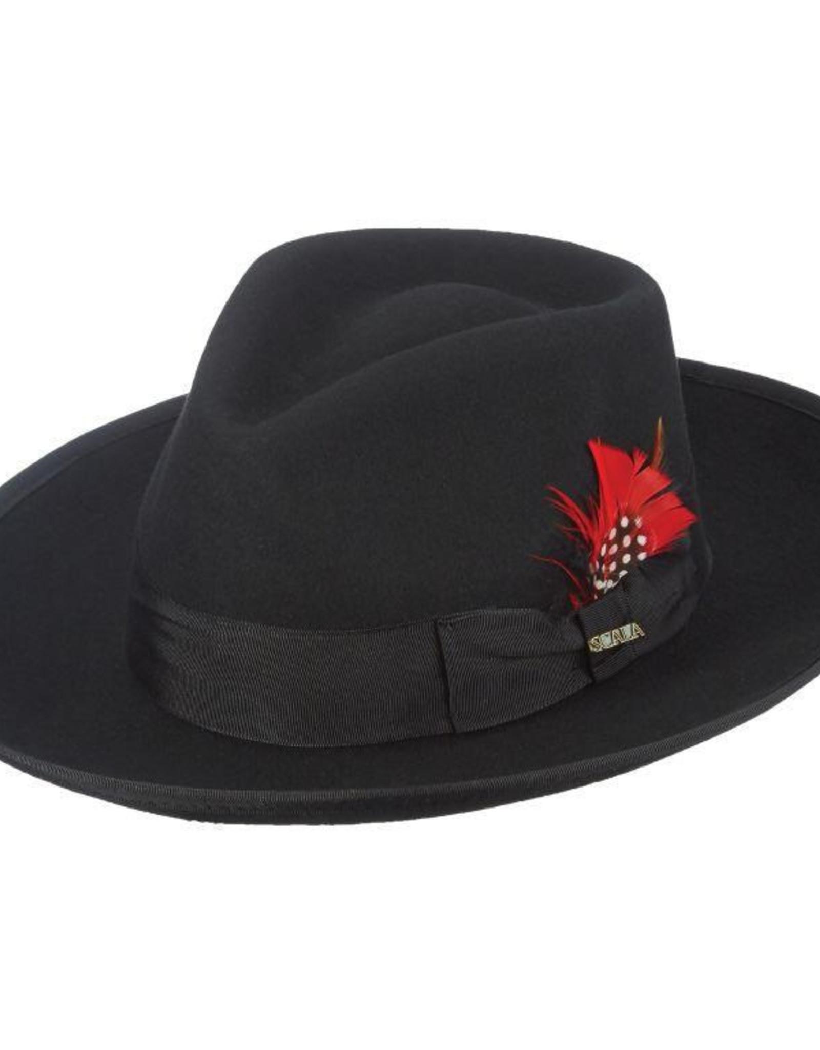 HAT-FEDORA-BISBEE/ZOOT