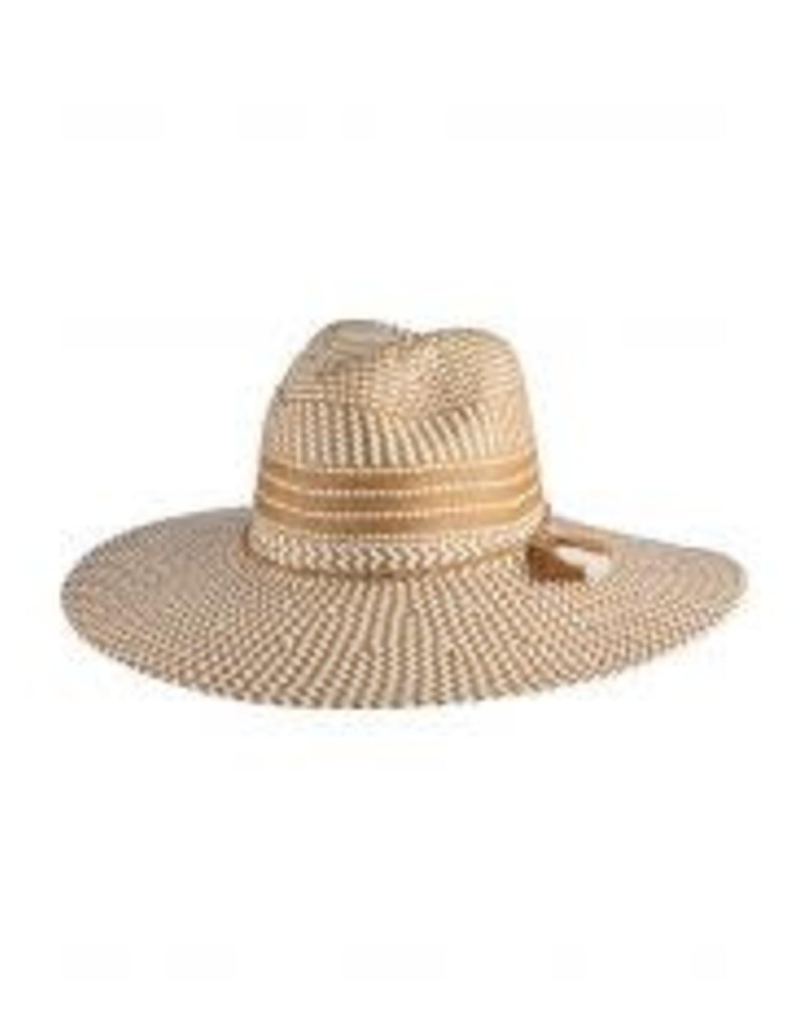 HAT-WIDE BRIM-GIOVANNA