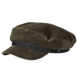 "HAT-FISHERMAN CAP ""COMMANDER"""