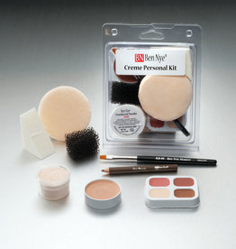 Ben Nye KIT-CREME-PERSONAL, FAIR: LIGHTEST
