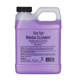 Ben Nye BRUSH CLEANER, 16 FL OZ