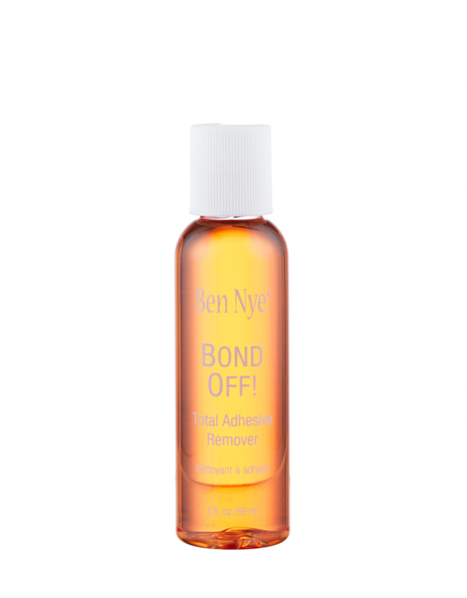Ben Nye FX BOND OFF! REMOVER, 2 FL OZ