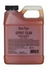 Ben Nye FX SPIRIT GUM ADHESIVE, 16 FL OZ