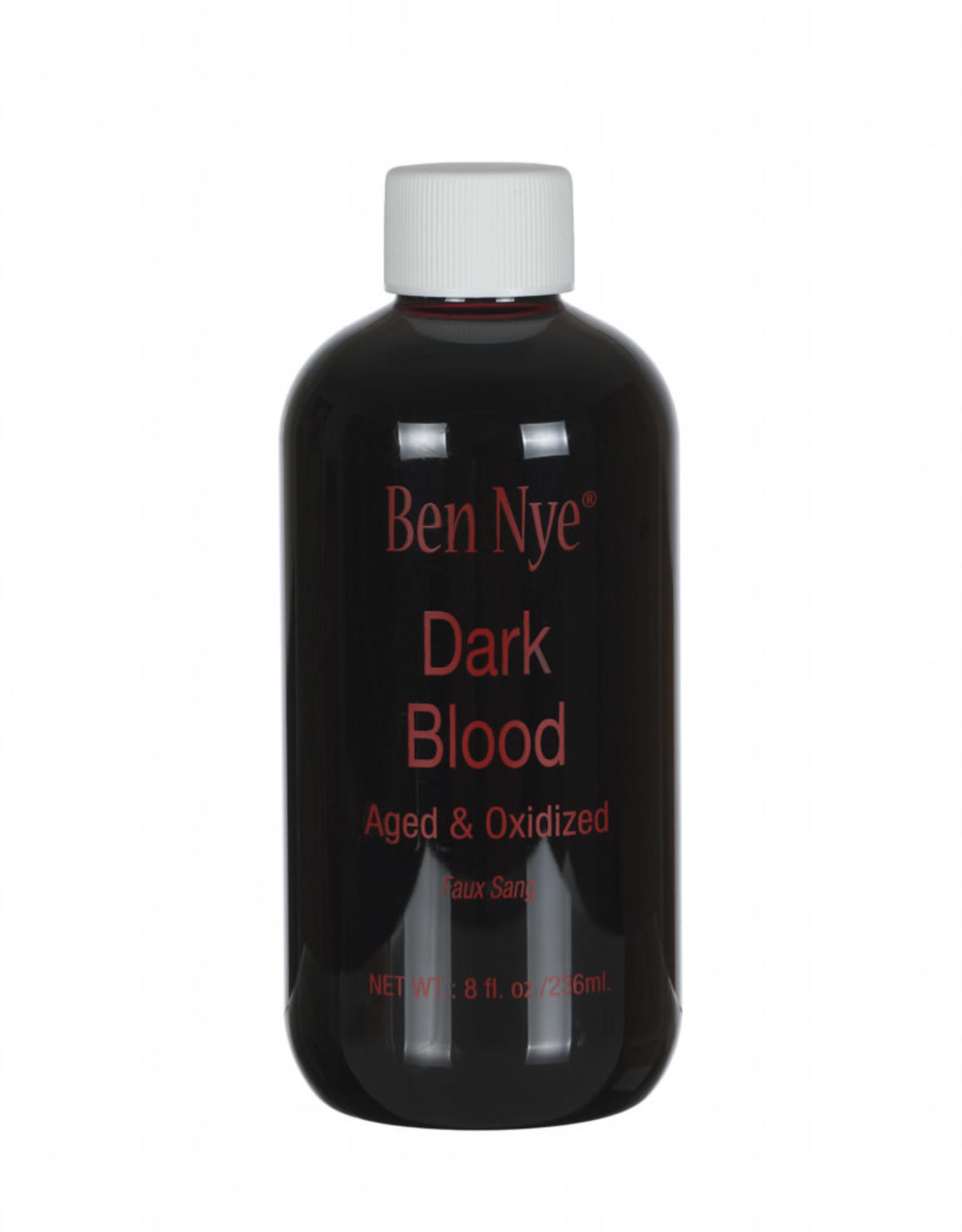 Ben Nye FX DARK BLOOD, 8 FL OZ