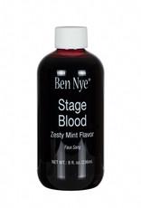 Ben Nye FX STAGE BLOOD, 8 FL OZ