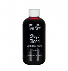 Ben Nye FX STAGE BLOOD, 8 FL OZ