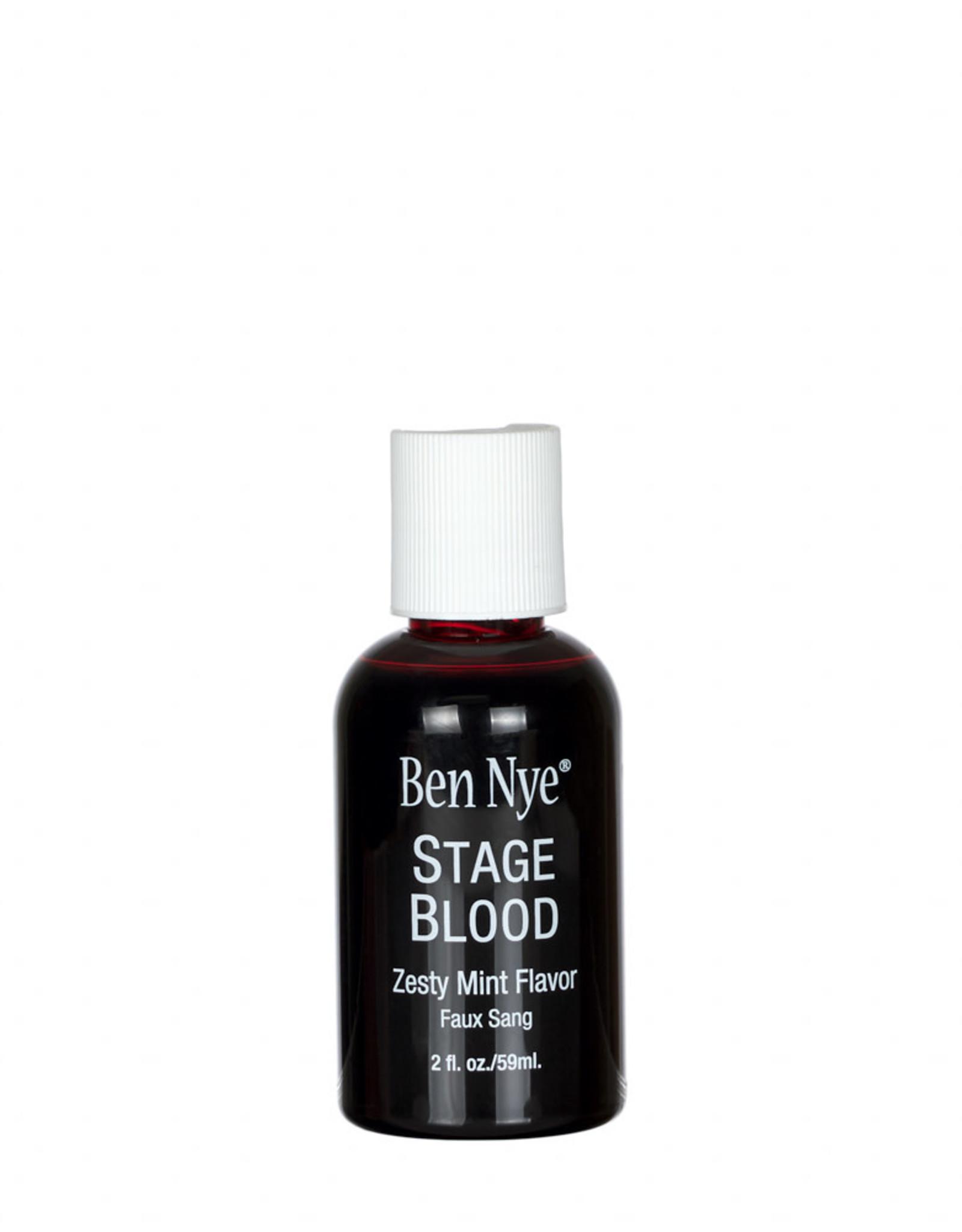 Ben Nye FX STAGE BLOOD, 2 FL OZ