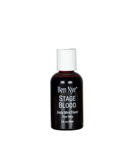 Ben Nye FX STAGE BLOOD, 2 FL OZ