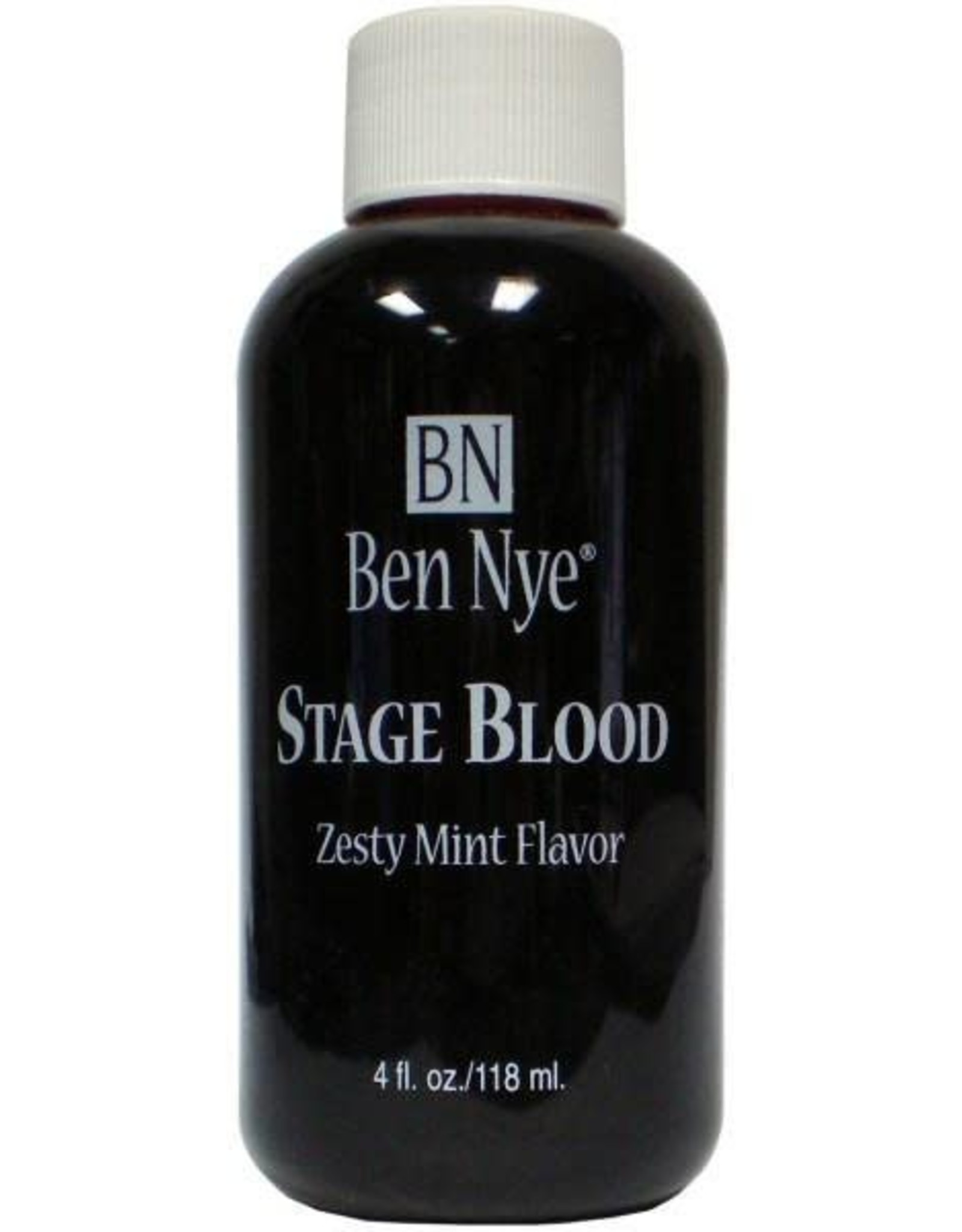 Ben Nye FX STAGE BLOOD, 4 FL OZ
