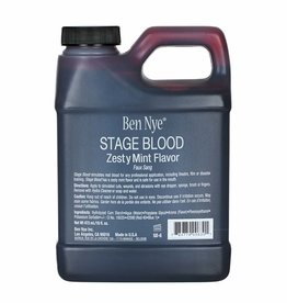 Ben Nye STAGE BLOOD, 16 FL OZ