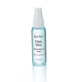 Ben Nye FINAL SEAL, 2 FL OZ