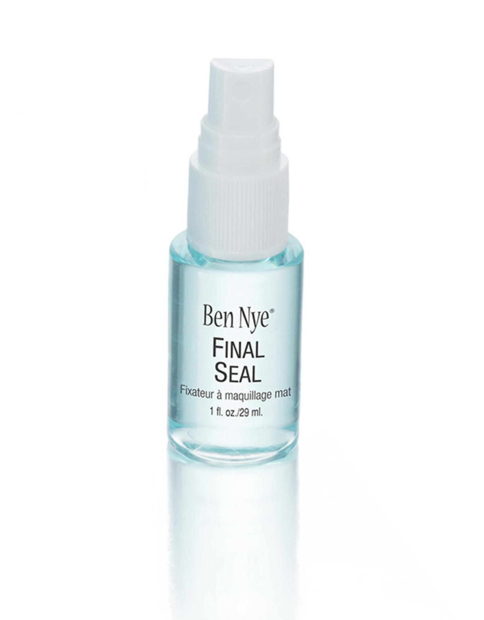Ben Nye FINAL SEAL, 1 FL OZ