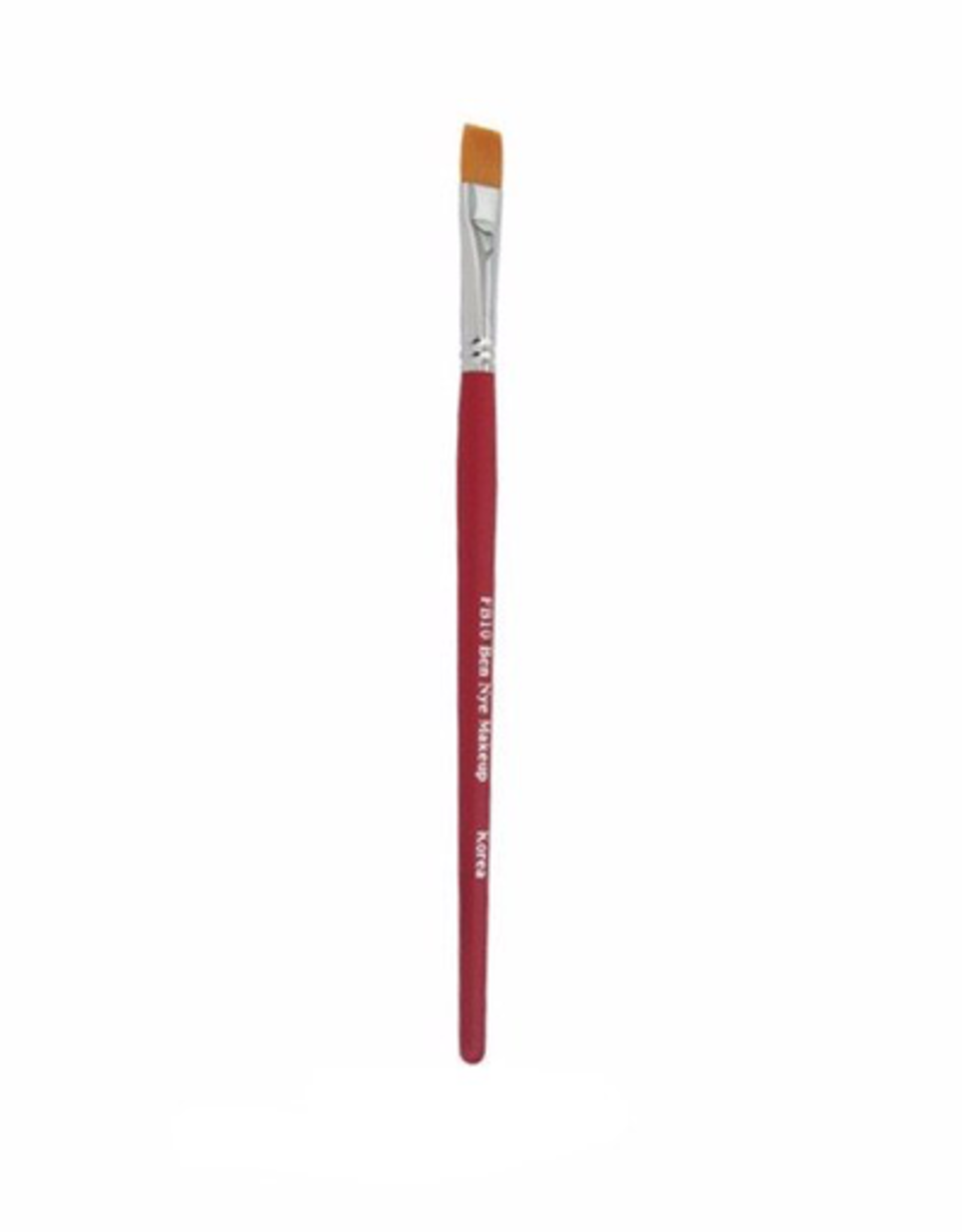 Ben Nye BRUSH-FLAT, 3/8""
