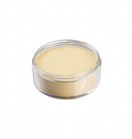Ben Nye LUXURY POWDER, BANANA, DOME .92 OZ
