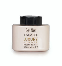 Ben Nye LUXURY POWDER, CAMEO, SHAKER 1.5 OZ