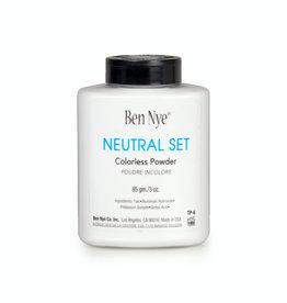 Ben Nye NEUTRAL SET-FACE PWDR, 3 OZ