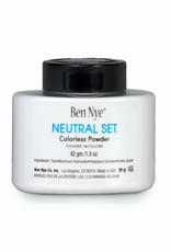 Ben Nye NEUTRAL SET-FACE PWDR, 1.5OZ