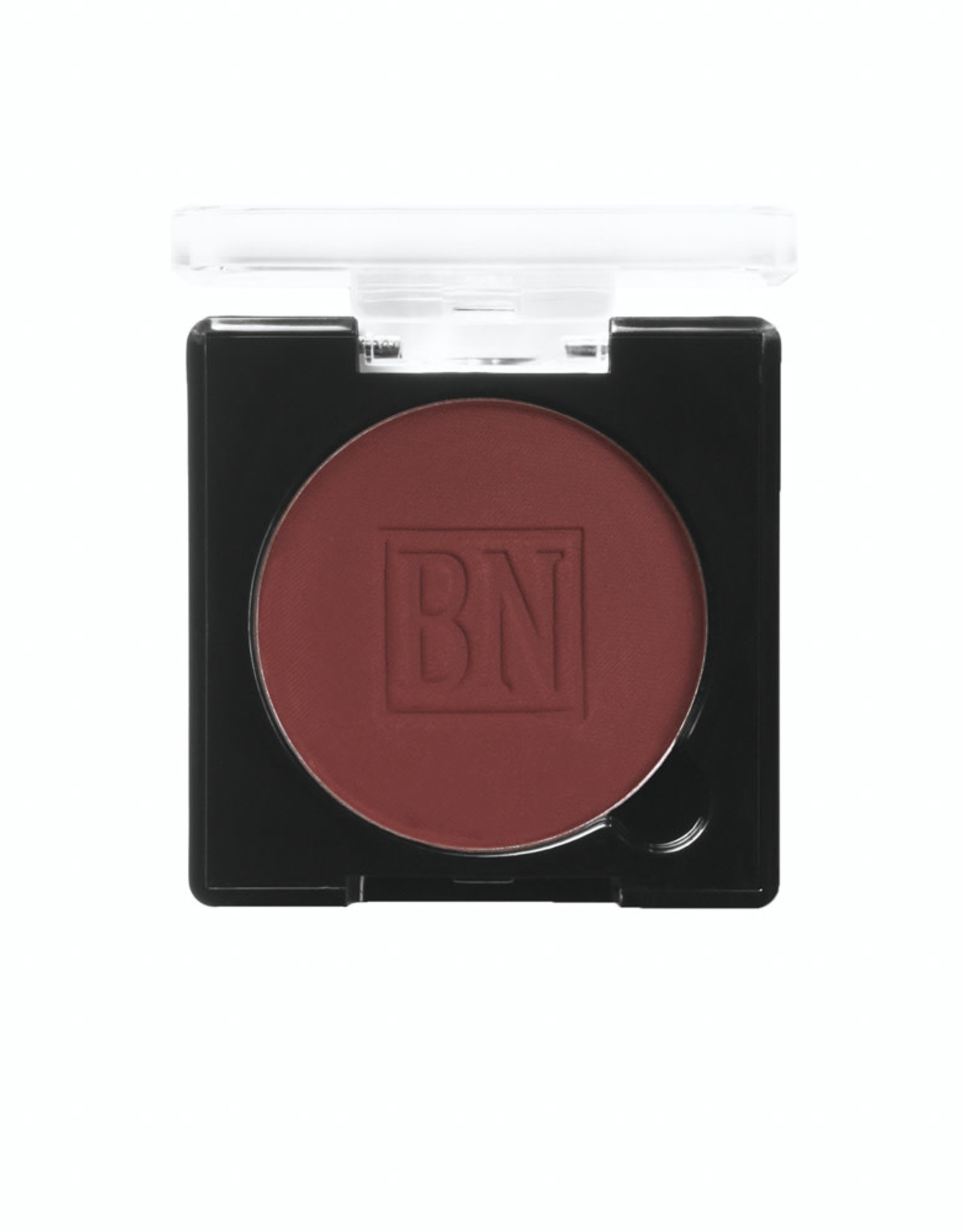 Ben Nye EYE SHADOW, BLACK PLUM, .12 OZ