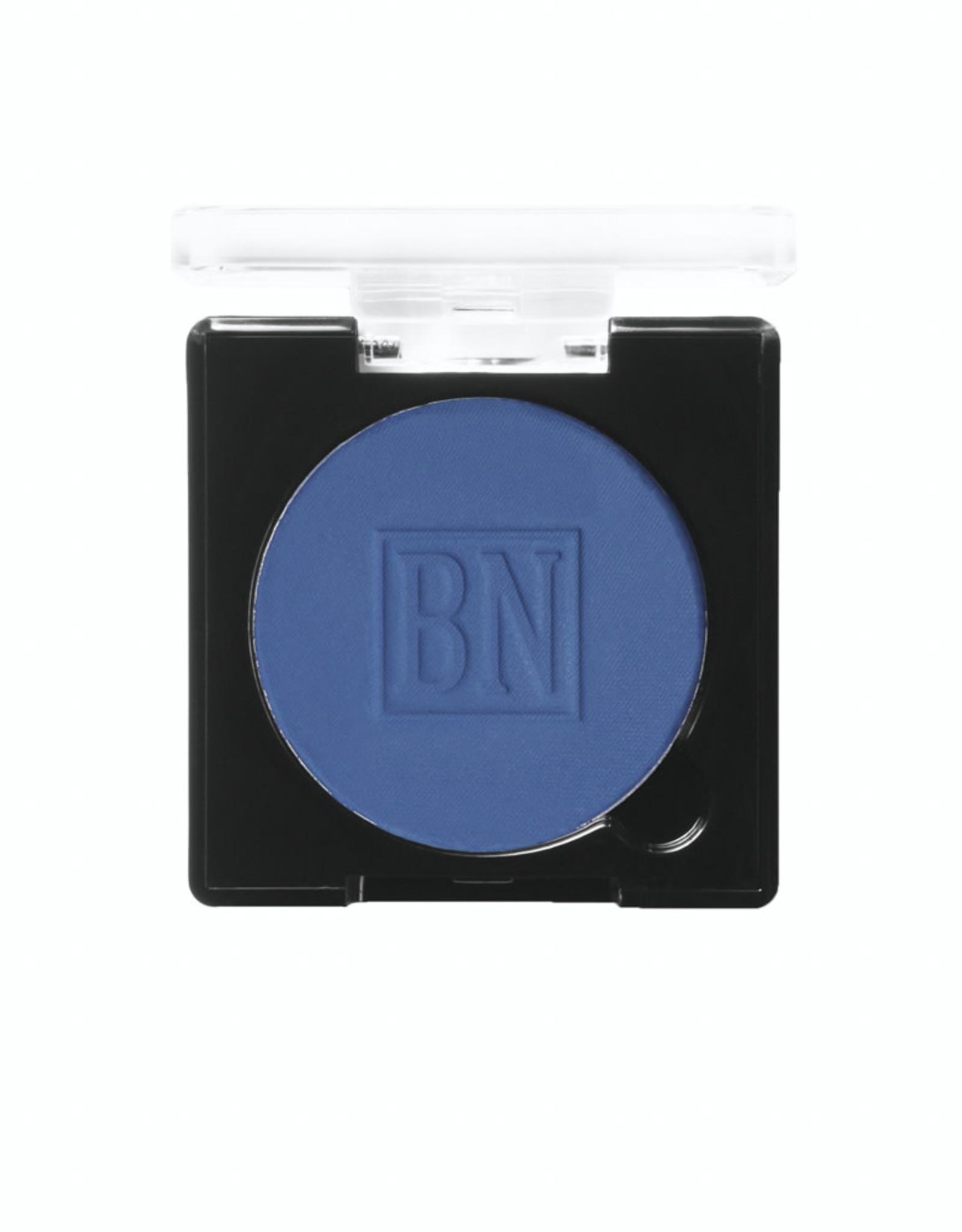 Ben Nye EYE SHADOW, NAVY BLUE,.12 OZ
