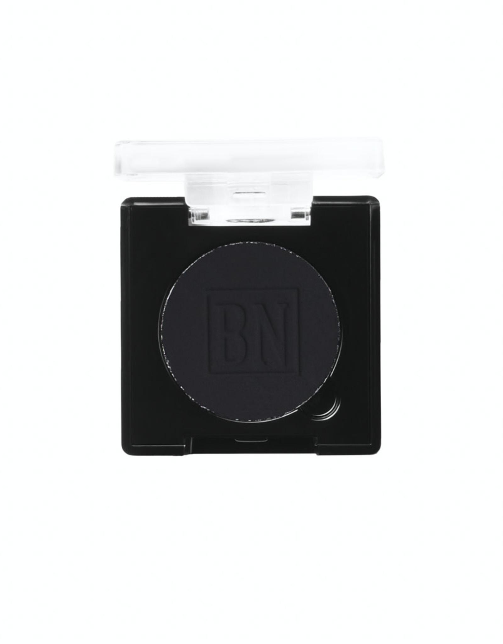 Ben Nye EYELINER-CAKE, BLACK, .07 OZ
