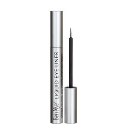 Ben Nye EYELINER-LIQUID,  BLACK.38 FL OZ