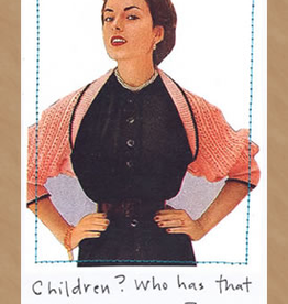 Faire/Visual Treats CARD-HUMOR-THAT KIND OF TIME?