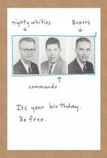 CARD-BIRTHDAY-BE FREE