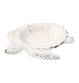 TRAY-METAL-TINLEY TURTLE