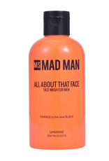 FACE WASH-ALL ABOUT THAT FACE, SANDALWOOD